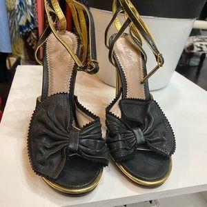 Chloe vintage heels